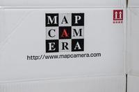 限定品マップカメラカメラ用トートバッグ - Ryo-Japanの横濱Life Timeline