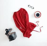 Red ☆ - Photo koaniani