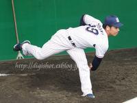 9/21 神宮巨人戦、雨で試合開始を30分遅らせるも、結局中止 - Out of focus ~Baseballフォトブログ~