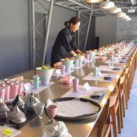 有田雛のやきものまつりランチ(arita poceline lab旗艦店) - Table & Styling blog