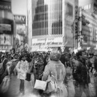 SHIBUYA…巻き忘れ^^; - Photo & Shot