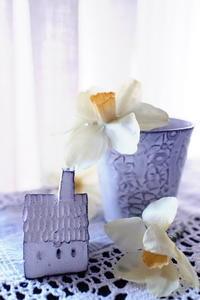 春告げる花をそのままに - クラシノカタチ