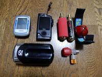 ツーリング携帯品 - 2020 TOKYO RADAC
