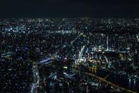 毎週、東京 - More than now