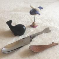 サロンの鯨たち - aloha healing Makanoe