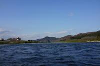 160430-0509 秋田 #2 米代川 サクラマス 64cm - river trekker