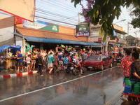タイの旧正月はなぜ一番暑い時期になったのだろうか? - チェンマイUpdate