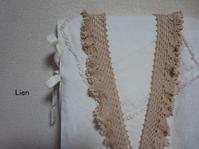かぎ針編みでアクセサリースヌード 2 - Lien Style (脱保湿アトピーさんのしまつの良い暮らし)
