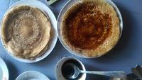 ザ☆小麦料理圏これはグラル~フンザより - パキスタン旅行会社&取材手配 おカミさんやっています