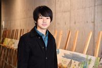 Artist File【吉田友軌】YOSHIDA, Tomoki - Arts&Roots Reports