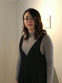 Artist File【菊地暁子】KIKUCHI, Akiko - Arts&Roots Reports
