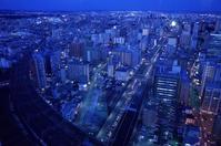 仙台夜景スポット(AER展望テラス) - ときどきGR