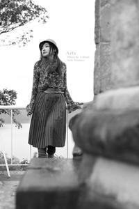 Arly Produce in 明治村Ⅱ【Monochrome】 - taka-c's ふぉとらいふ Season2