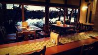 湖畔の癒しカフェ - 十色生活
