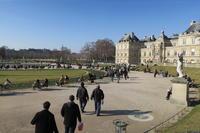 リュクサンブール公園Jardin du Luxembourg - tony☆ 2