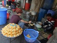 Bánh Töm Hö Tay - 日々是好写