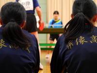 卓球の試合 - 花々の記憶    happy_momo