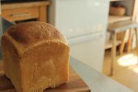パンが焼けて嬉しい日 - はぐくむキッチン