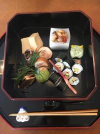 和食のお稽古・節分の点心 - 料理画報
