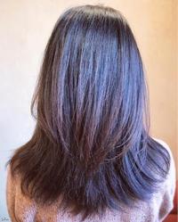 良い髪が普通になるということ♪ - 君津市 南子安の美容室  La Face   ✯   ラフェイス のブログ
