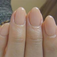 お肌の延長のような爪先 - 札幌駅近くのジェルネイルサロン☆nailedit:ネイルエディット