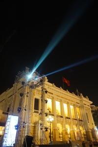 Nhà hát lớn Hà Nội - 日々是好写