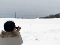 川俣正/岩見沢プロジェクト・美学の教授 - 『文化』を勝手に語る
