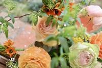 春の兆し - Bouquets_ryoko