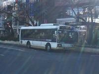 京王バス中央(国立駅←→府中駅) - バスマニア