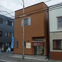食堂パレス / 石巻市住吉町 - そばっこ喰いふらり旅
