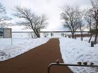 ♪ウトナイの湖畔~ 2月 (豚丼ミニ豚汁セット) - 苫小牧ブログ