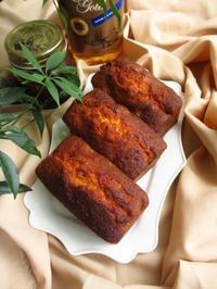 フルーツケーキとかクッキーとか - This is delicious !!