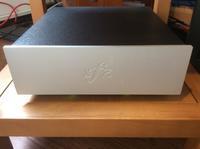 SFORZATO(スフォルツァート)のマスター・クロック・ジェネレーターPMC-03を試す。 - オーディオ専門店ソロットオーディオの三日坊主ブログです