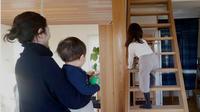 家づくりを考える - 成長する家 子育て物語