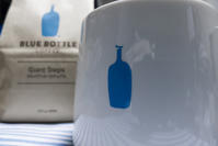 Blue Bottle - More than now