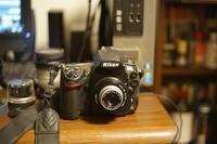 引き伸ばしレンズ フジナーE 75mmF4.5 で - nakajima akira's photobook