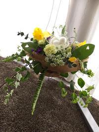 イースターのサンプルフラワー - **おやつのお花*   きれい 可愛い いとおしいをデザインしましょう♪