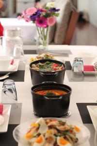 2月のタイ料理 - 美味しい韓国 美味しいタイ@玄千枝クッキングサロン