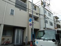 大正区平尾2丁目完了検査 - 太陽住宅ブログ