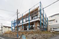 haus-flat 現場状況09 - 兵庫 神戸 須磨の一級建築士事務所hausのblog
