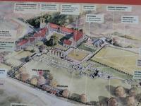 聖オーガスティン修道院の廃墟 - イ課長ブログ