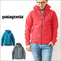 patagonia[パタゴニア正規代理店] MEN'S LEVITATION HOODY [83030] MEN'S - refalt blog