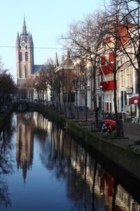 週末オランダ旅行(その3)~ デルフトとアムステルダム - Photos from London