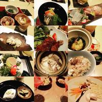よく食べよく飲みよく語る - 上海通い婚の日々 *そして再び国際別居婚へ*