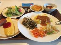 石垣島2日目の朝2016/11/3(木) - 根無し草の旅はつづく