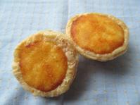 <イギリス菓子・レシピ> メイズ・オブ・オナー【Maids of Honour】 - イギリスの食、イギリスの料理&菓子