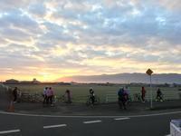 北野練#4 そして鹿児島へ - digdugの自転車日記