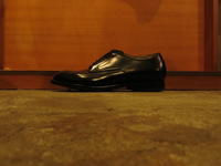 """""""ANATOMICA BY ALDEN USN PLANETOE BLACK CORDOVAN 9EE""""ってこんなこと。 - THE THREE ROBBERS ってこんなこと。"""