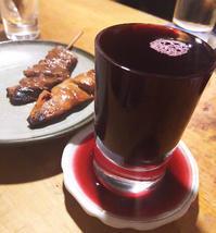 今や観光スポットな思い出横丁♪「ささもと」@新宿 - ♪♪♪yuricoz cafe♪♪♪