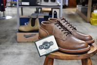 Nicks Boots ・・・ Special 別注SEMI DRESS Lo!? - selectorボスの独り言   もしもし?…0942-41-8617で細かに対応しますョ  (サイズ・在庫)